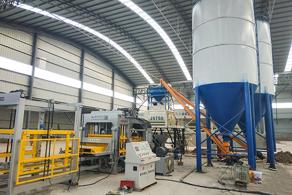 Concrete Batching Plant For Sale in Afghanistan