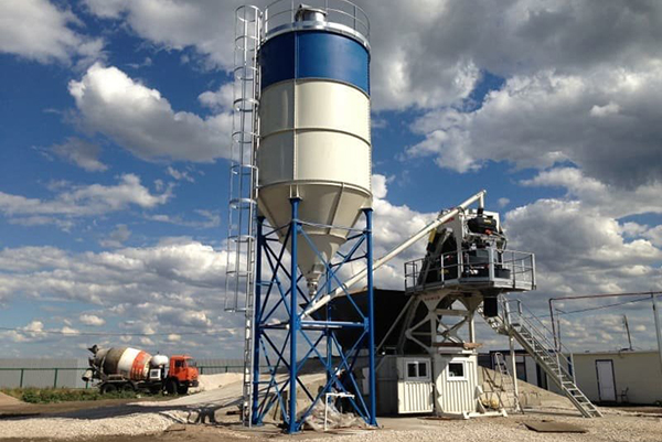 Batching Plant For Sale Singapore