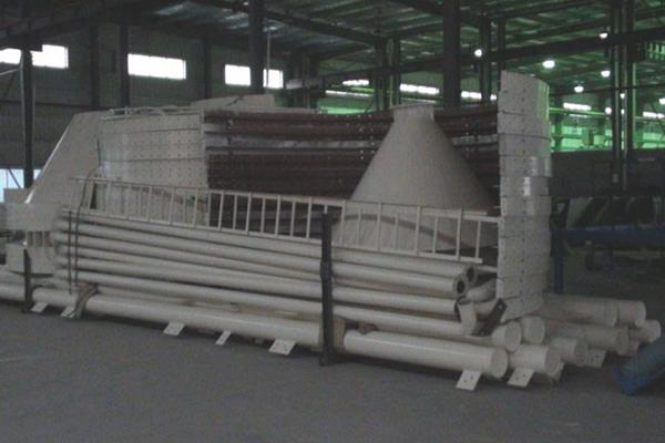 bolt cement silo