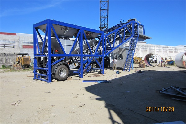 Concrete Batching Plant For Sale In Australia