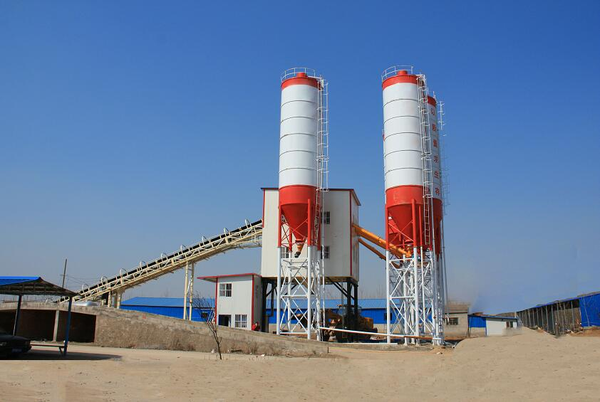 Concrete Batching Plant for Sale In Malaysia