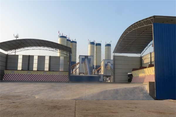 Concrete Batching Plant For Sale In South Africa