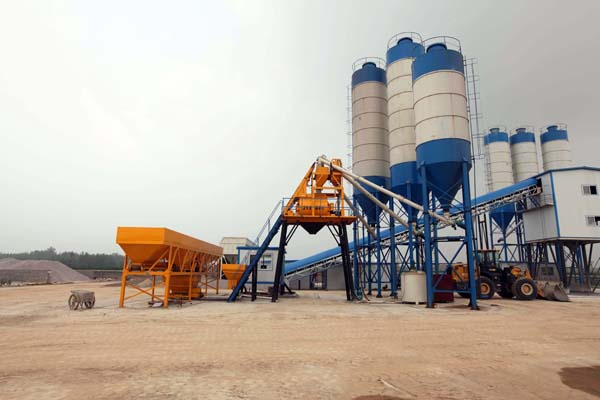Concrete Batching Plant For Sale Malaysia1