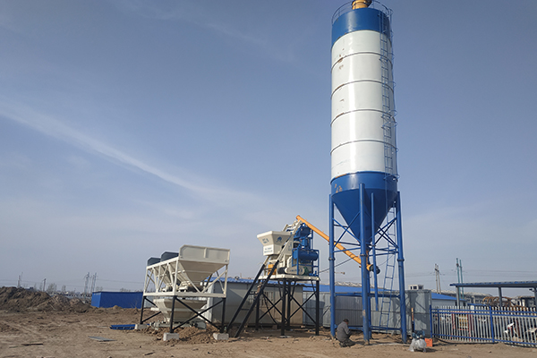 concrete batching plant for sale Mozambique