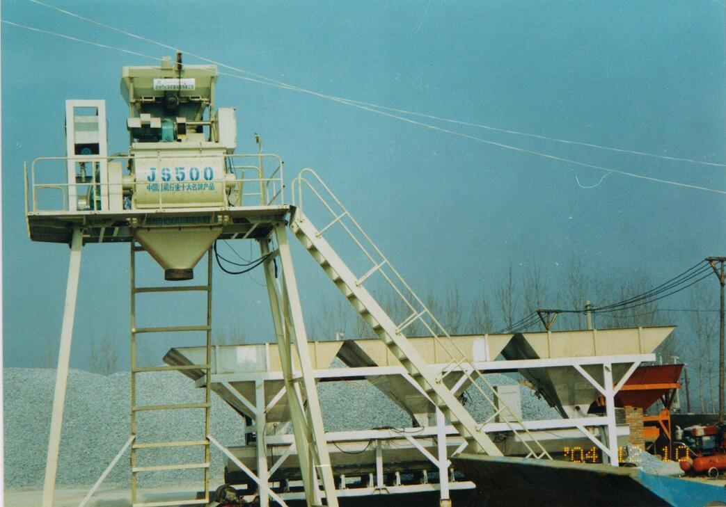 Concrete Batching Plant for Sale Palau