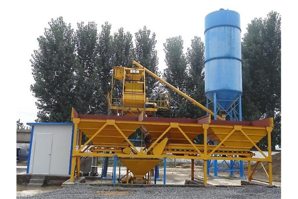 concrete batching plant for sale Philippines
