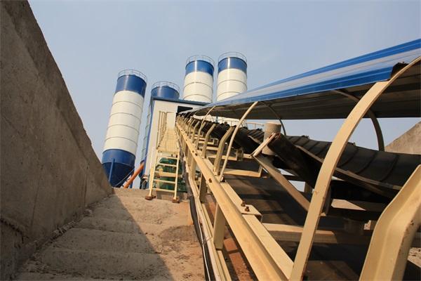 concrete batching plant for sale Philippines1