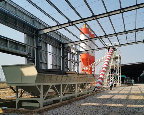 concrete batching plant for sale Yemen