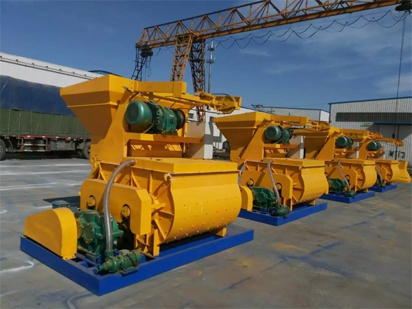 Concrete Mixer Machine Price In Australia