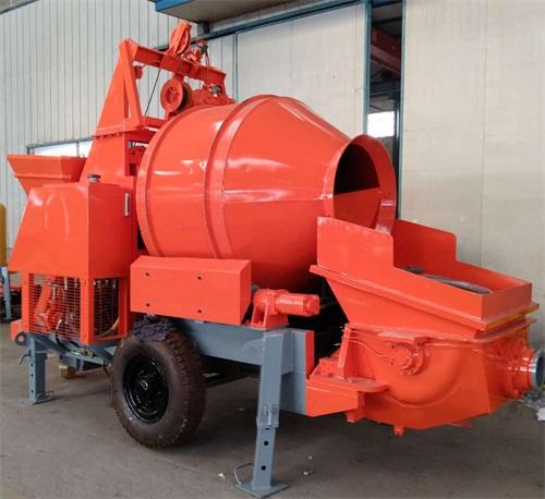 Concrete Mixer Pump For Sale Australia
