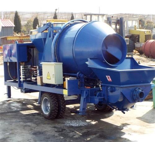Concrete Mixer Pump For Sale Australia1
