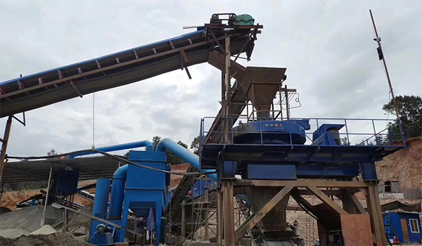 crushing plant in guangdong