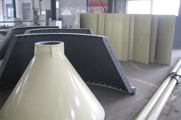 detachable cement silos