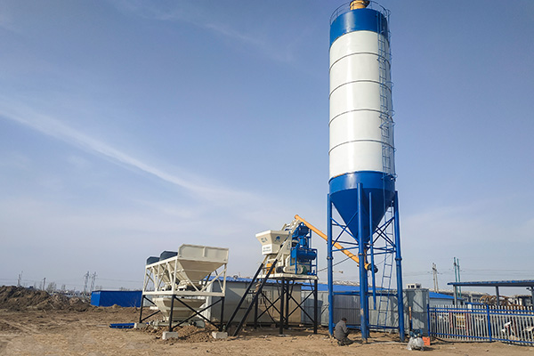 How to buy a Concrete Batching Plant from China