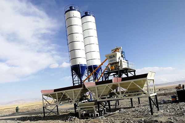 How To Chose Concrete batching plant