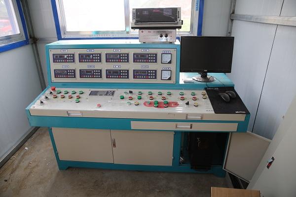 HZS 60  90  control platform