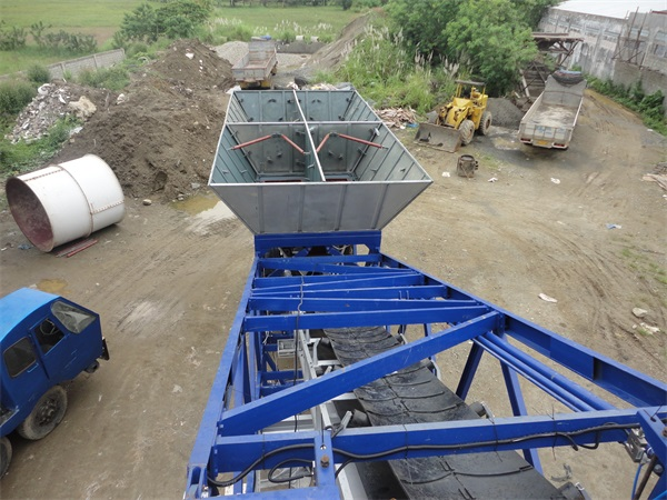 Mobile Concrete Batching Plant For Sale Australia