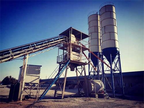 Ready Mixer Concrete Batching Plant Maufacturer3