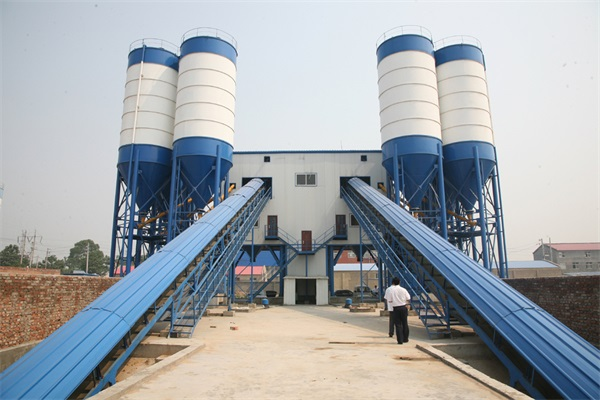 stationary batching plant for sale Malaysia
